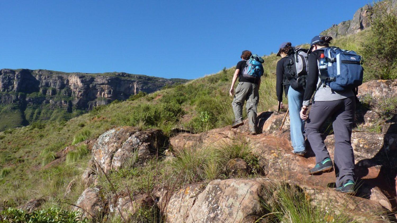 I nuovi sentieri del trekking: esperienze multisensoriali